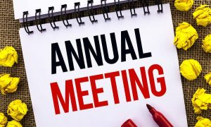 Save the Date! FCANNJ Annual Meeting